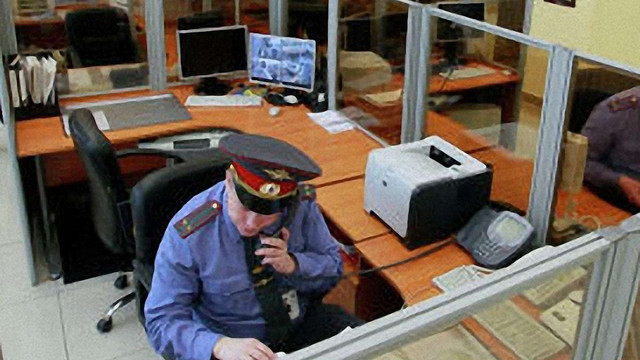 У Росії поліція радить утриматися сьогодні від жартів