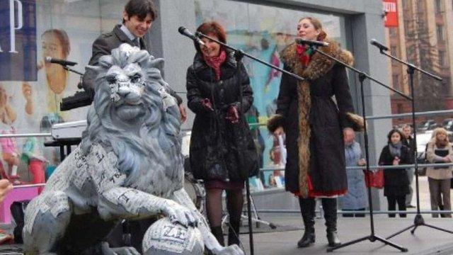 Дні Львова у Дніпропетровську відвідали 30 тисяч осіб