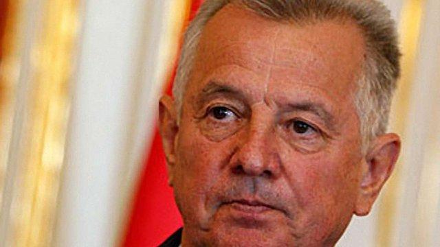 Президент Угорщини через плагіат подав у відставку