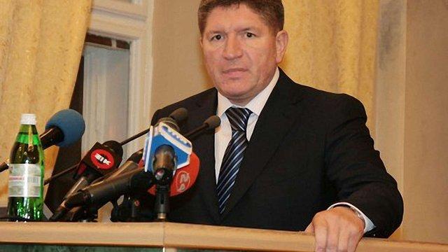 За АПК на Львівщині відповідатиме людина Литвина