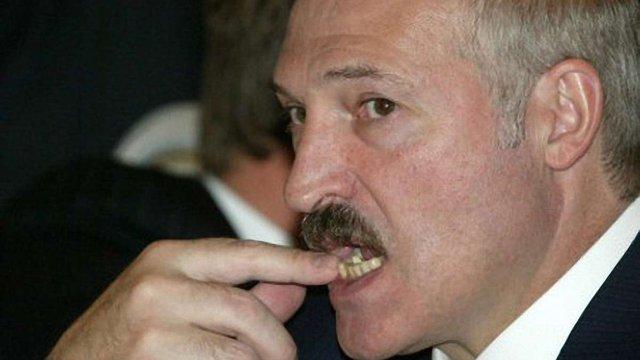 Лукашенко про політв'язнів: Не просять помилування – хай сидять