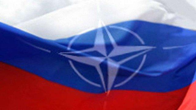 У Росії комуністи голодують проти розміщення бази НАТО