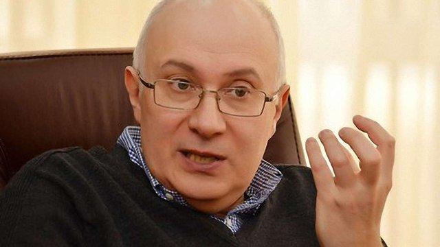 Матвій Ганапольський: Україні і Росії набридло сваритися