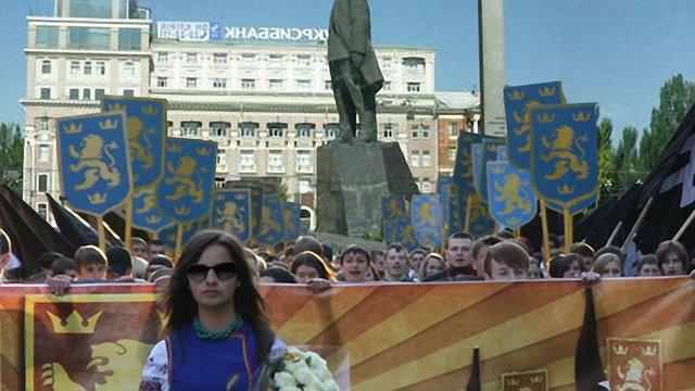 Західноукраїнський вибір: у пошуках свого