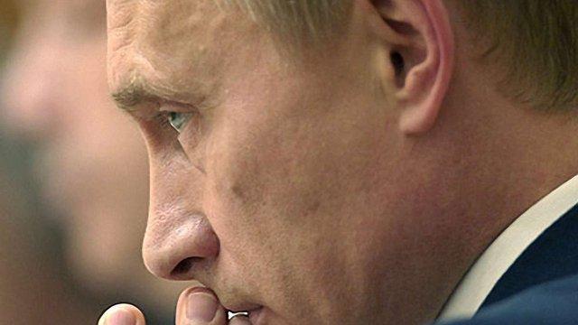 Путін закликав всі політичні сили Росії об'єднатись