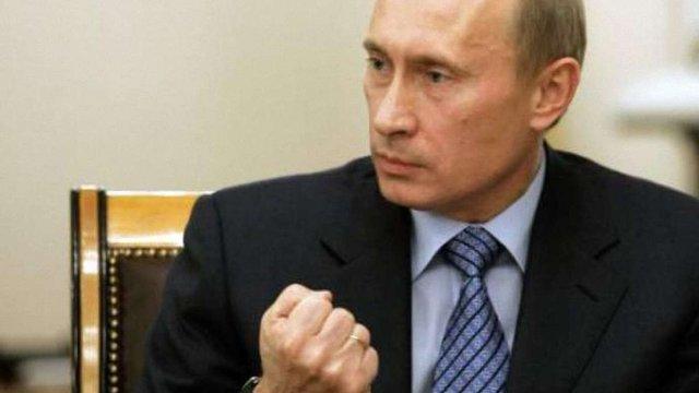 Путін припускає зміну Конституції щодо переобрання президента