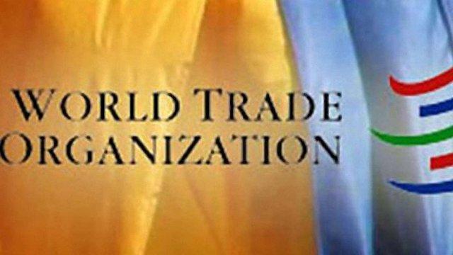 СОТ очікує сповільнення світової торгівлі