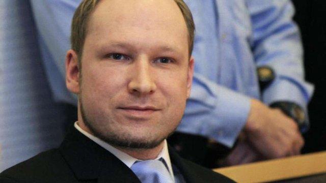 В Осло почався суд у справі терориста Брейвіка