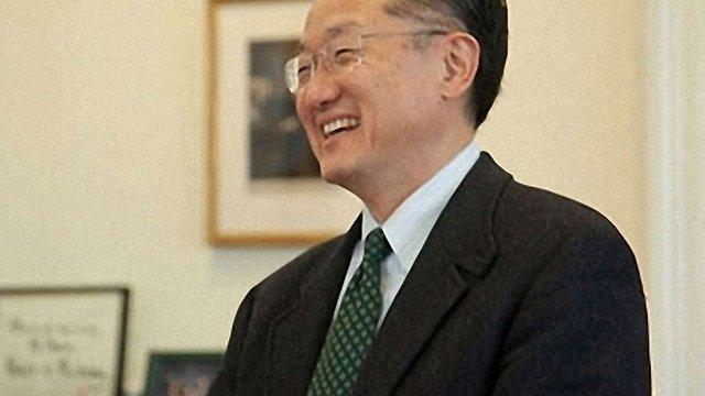 Обрано нового президента Світового банку