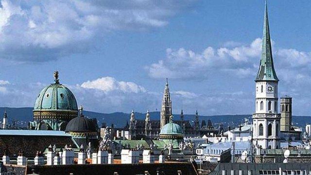 Уперше Дні Львова відбудуться у Відні