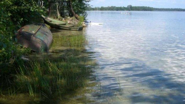 Україна політизує питання Шацьких озер, - білоруський урядовець