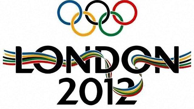 Девіз Олімпіади-2012 у Лондоні – «Надихаючи покоління»