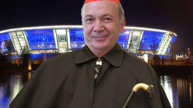 Влада симулякрів: де закінчується Юрій Іванющенко і починається «Юра Єнакієвський»?