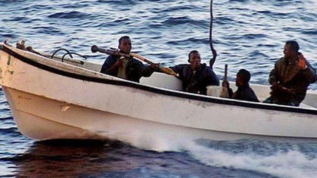 Щороку від нападів піратів світова економіка втрачає $7-12 млрд