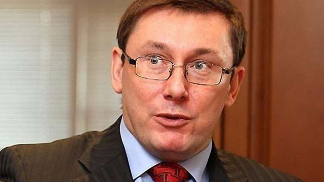Луценко в суді не захотів представлятися перед незнайомою суддею