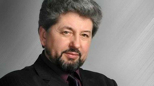 Соліст Львівської опери Ігор Кушплер загинув у ДТП