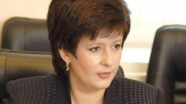Лутковська стала омбудсменом під вигуки «Ганьба»