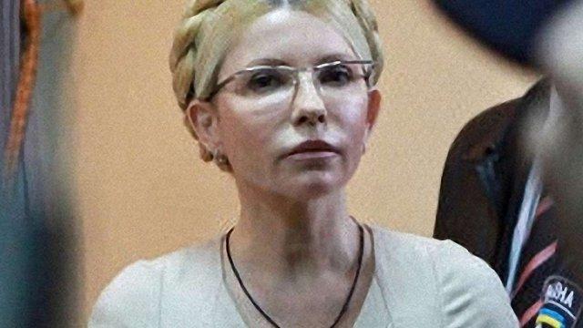 Росія намагалася вплинути на рішення по Тимошенко, - джерело