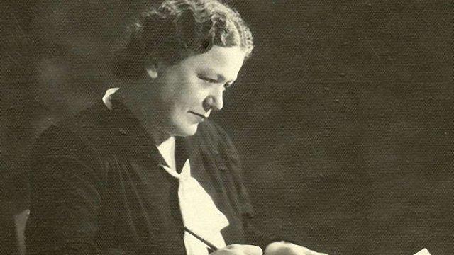 Салон Ірини Вільде