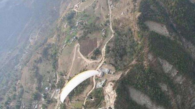 Троє українських туристів зникли безвісти після обвалу в горах Непалу
