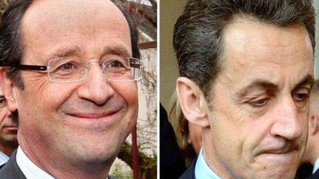 Сьогодні французи оберуть президента