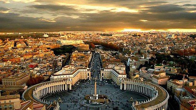 В Ірландії придумали, як «реабілітувати» Католицьку церкву