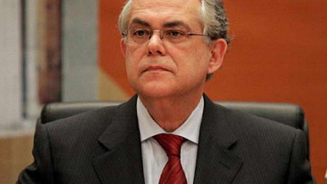 Прем'єр-міністр Греції подав у відставку