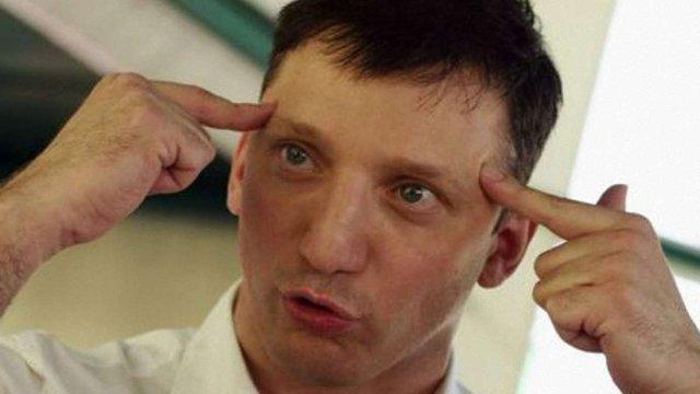 Слюсарчук вже понад два тижні перебуває у Київському СІЗО