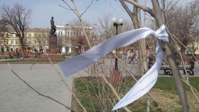 У Москві за три дні здійснили близько 750 затримань
