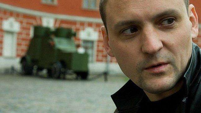 Російський опозиціонер Удальцов оголосив сухе голодування