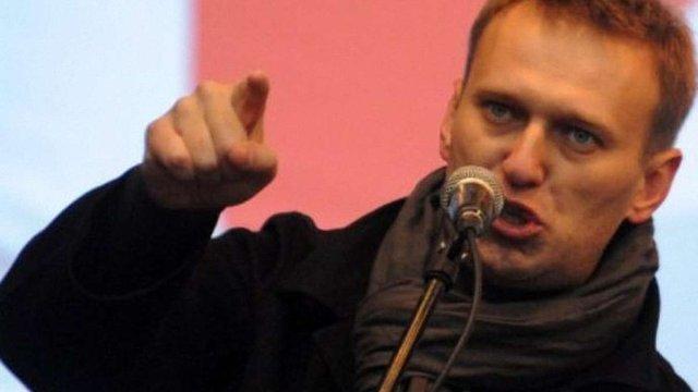 Навальному і Удальцову дали 15 діб за непокору поліції