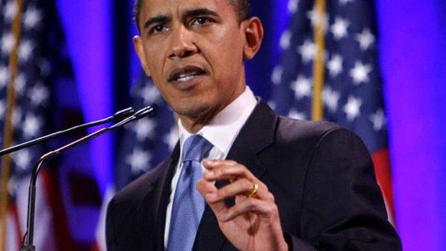 Президент США висловився за одностатеві шлюби