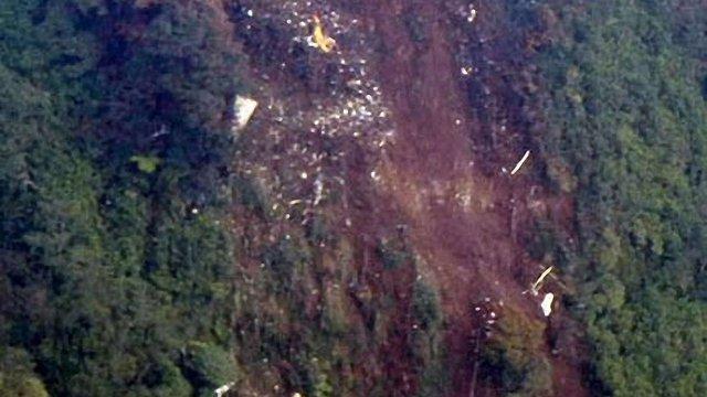 Знайдено тіла загиблих пасажирів SSJ-100 в Індонезії