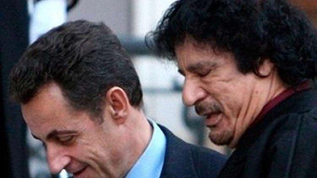 Саркозі може потрапити у в'язницю, –  політологи