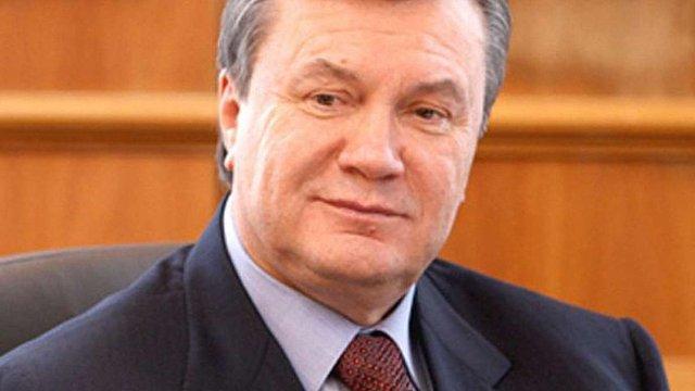 Янукович підписав Кримінально-процесуальний кодекс