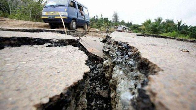 Землетрус в Італії: четверо людей загинуло