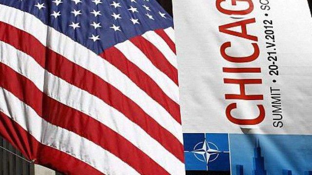 У Чикаго триває найбільший саміт НАТО