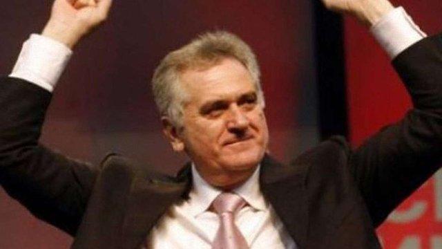 Серби обрали нового президента