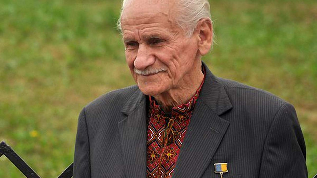 Борис Возницький загинув у ДТП