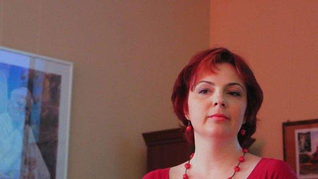 Софія Філоненко: Завдання українського масліту – не лише розважати, а й українізувати