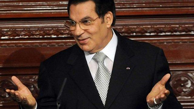 Екс-президенту Тунісу загрожує смертна кара