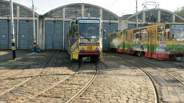 Львів отримає 11 млн євро на трамвай до Сихова