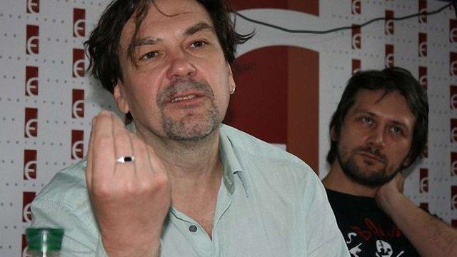 Завтра Андрухович обіцяє здивувати львів'ян «Абсентом»