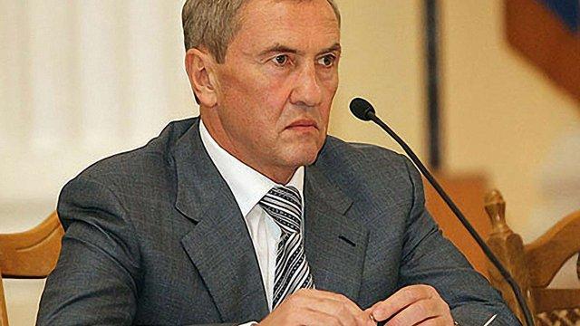 Мер Києва подав у відставку