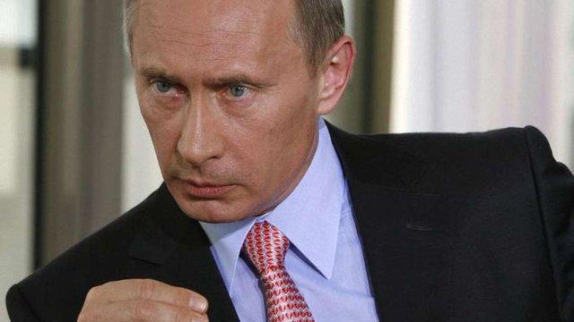 Путін: Через 1,5-2 роки запрацює газопровід «Південний потік»