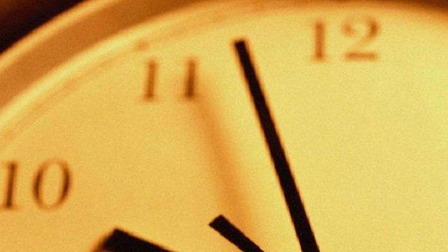 У Кіровограді для неповнолітніх ввели комендантську годину