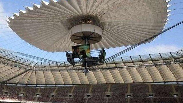 У Польщі не розрахувались з виконавцями робіт до Євро, – ЗМІ