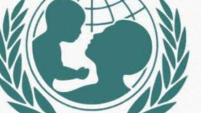 ЮНІСЕФ: Понад 2 мільйони дітей щороку помирають від  пневмонії і діареї