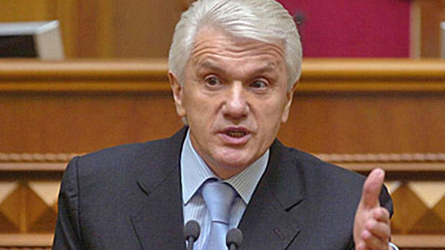 Литвин підтвердив, що в ПР не мали голосів на закон про мову