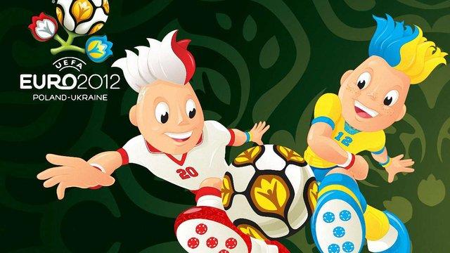 Євро-2012: турнірна таблиця та розклад матчів